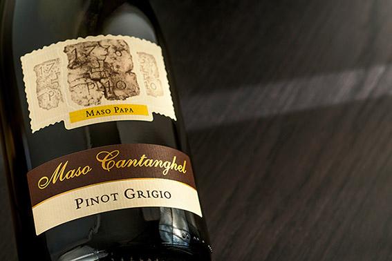 Pinot Grigio Maso Papa