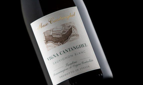 Vigna Cantanghel Sauvignon Blanc
