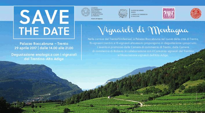 Vignaioli di montagna: Trentino-Alto Adige in degustazione