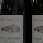 Pinot Nero Vigna Cantanghel 2016: 3 Bicchieri Gambero Rosso e 5 Grappoli Bibenda